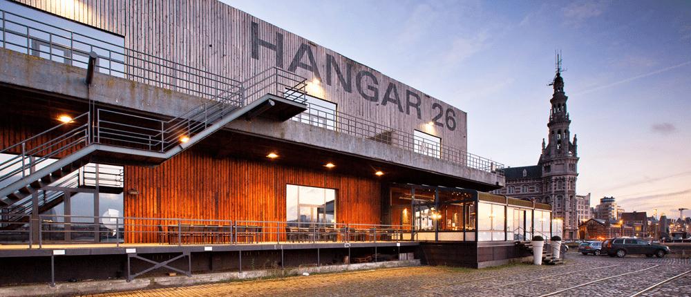 De Kaai Antwerpen