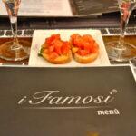 I Famosi : nog steeds Italië op zijn best