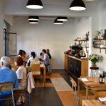 Da Fellini – De vurige keuken uit Calabrië