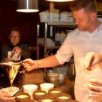 Verslag kookworkshop Lekker Antwerpen met Kevin De Backer van B23