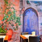 Pegasus, gezellig en lekker Grieks tafelen in Deurne.