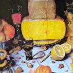 Met een korreltje zout - eet- en drinkgewoonten door de eeuwen heen