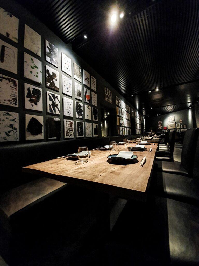 Restaurant K