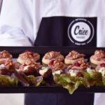 Criée Criée, de culinaire hotspots in de stationsbuurt.